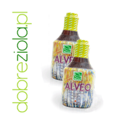 2 x Alveo miętowe 950 ml (MINT)
