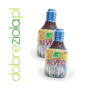2 x Alveo winogronowe 950 ml (GRAPE)