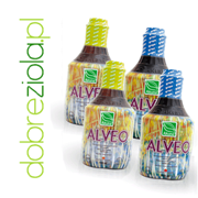 4 x Alveo 950 ml (MIX)