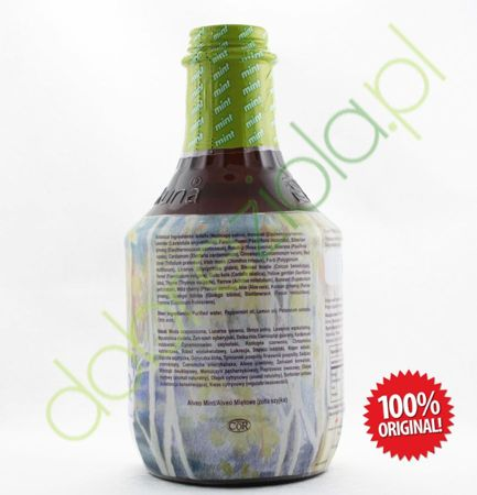 Alveo miętowe 950 ml (MINT)